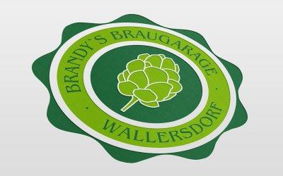 Logo + Geschäftsausstattung aus Straubing und Regensburg